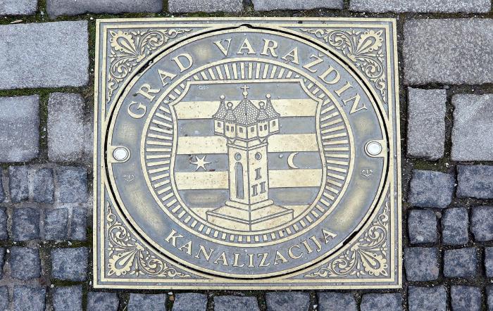 Aglomeracija, Varaždin